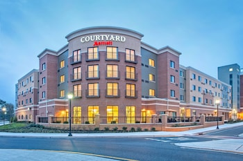 Hotel - Courtyard Glassboro Rowan University