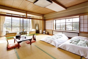 Japanese Style Room, For 3-6 People