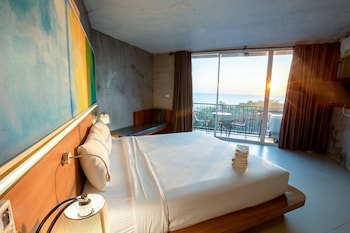 Luxury Premier Sea View