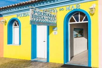 博瑞沙杜馬爾旅館 Pousada Brisa do Mar