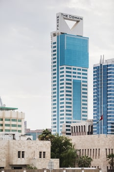 ザ ドメイン ホテル アンド スパ