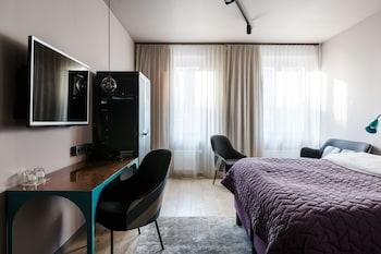 Hotel - Story Hotel Signalfabriken