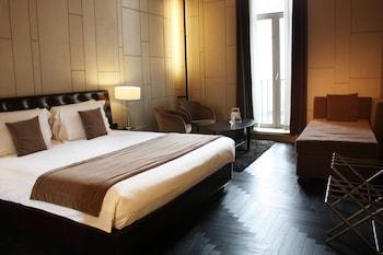 Hotel - Piazza del Gesù Luxury Suites