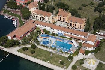 Hotel - Vila Barka