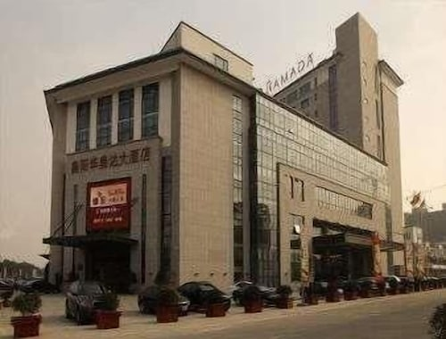 . Ramada Changzhou