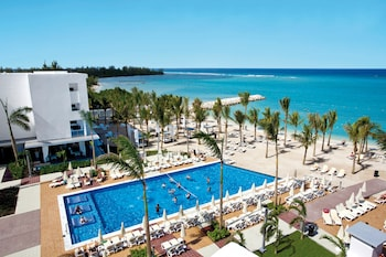 Hotel - Riu Palace Jamaica All Inclusive - Adults Only