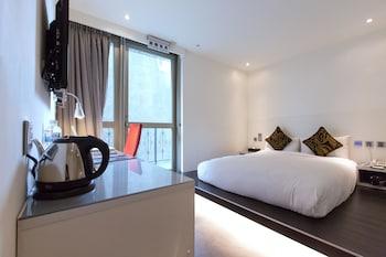 サン ヨン ホテル (三漾旅店)