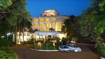 Hotel - Sangam Hotel in Thanjavur