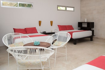 Triple Room, Multiple Beds, Ground Floor