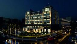 Metro Park View Hotel Kota Lama Semarang