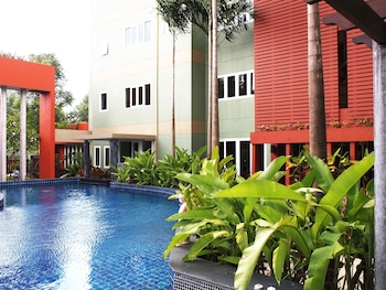 Hotel - Phuket Ecozy Hotel
