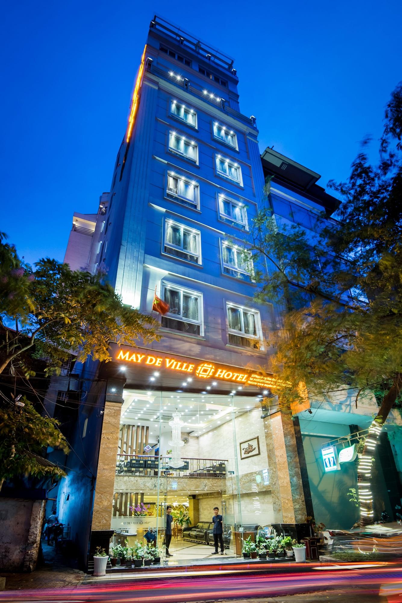 May de Ville City Centre 2 Hotel, Ba Đình
