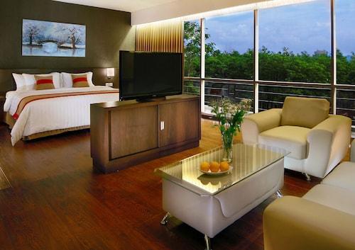 . Aston Jember Hotel & Conference Center