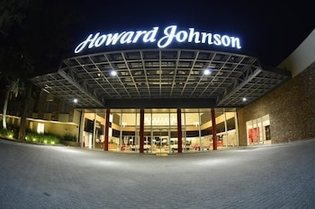 Hotel - Howard Johnson by Wyndham Lujan Resort Spa & Conv. Center