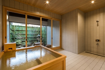 ARASHIYAMA BENKEI Public Bath