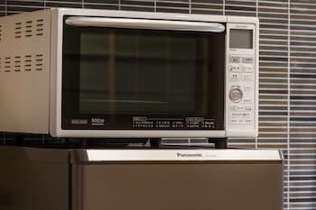 ARASHIYAMA BENKEI Microwave