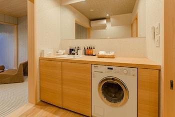 ARASHIYAMA BENKEI Bathroom Amenities