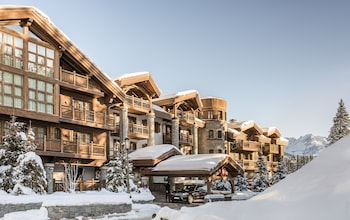 L'APOGEE COURCHEVEL - AN OETKER COLLECTION HOTEL
