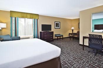 Holiday Inn Express Hastings - Guestroom  - #0