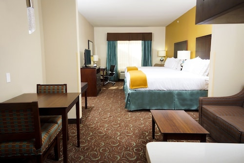 Holiday Inn Express & Suites San Antonio SE By At&t Center, Bexar