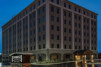 Hotel - Staybridge Suites Atlanta Airport