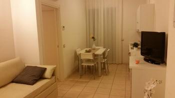 Panoramic Apart Daire, 1 Yatak Odası, Engellilere Uygun, Kısmi Deniz Manzaralı