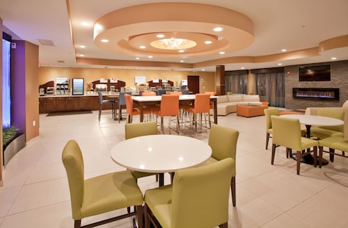 Holiday Inn Express & Suites St Louis Airport, Saint Louis