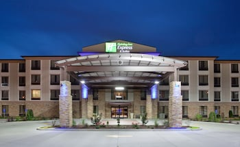 Hotel - Holiday Inn Express & Suites St Louis Airport