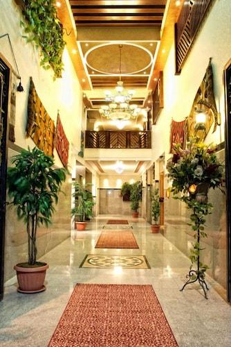 Jardaneh Hotel, Aqaba