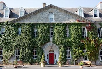 Hotel - Celbridge Manor Hotel