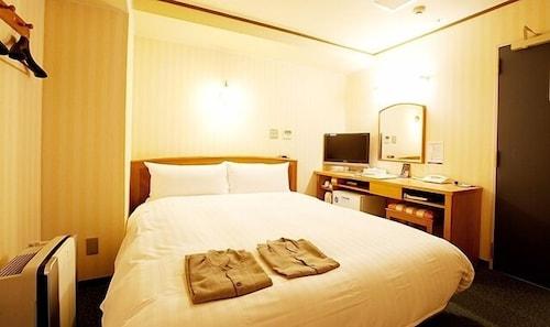 __{offers.Best_flights}__ Hotel Prime inn Toyama