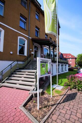 . Gästehaus Edelweiss