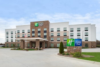 Hotel - Holiday Inn Express Hotel & Suites Monroe