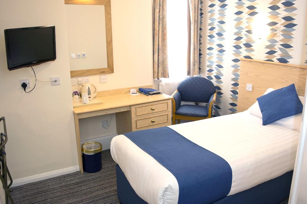 TLH Derwent Hotel, Torbay