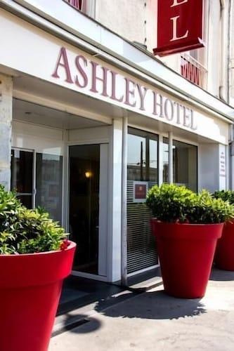 . Ashley Hôtel Le Mans Centre Gare
