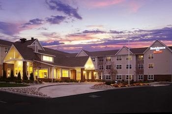 華盛頓大道奧爾巴尼住宅旅館 Residence Inn Albany Washington Avenue