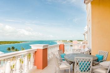 Master Penthouse,  2 Bedrooms, Oceanfront