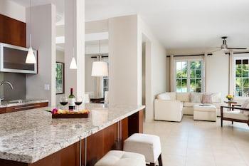 Suite, 2 Bedrooms, Garden View