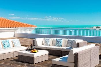 Penthouse, 2 Bedrooms, Oceanfront