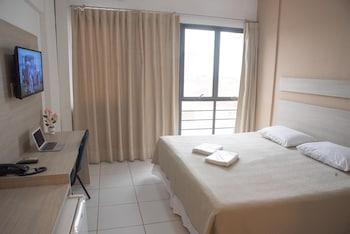 歌圖里奧飯店 Getúllio Hotel