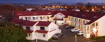 Hotel - Aubyn Court Spa Motel