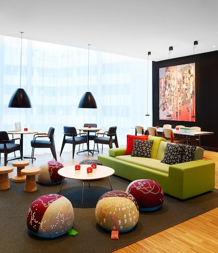 __{offers.Best_flights}__ citizenM Rotterdam