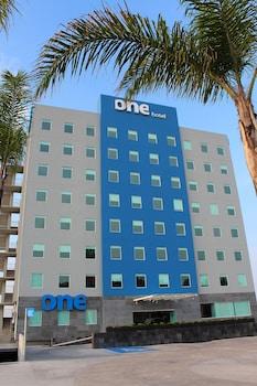 Hotel - One Guadalajara Tapatio
