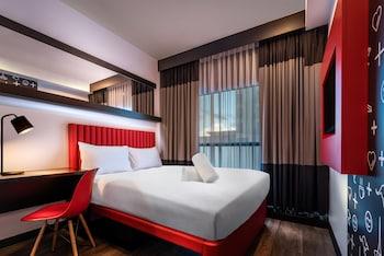 Hotel - ibis Melbourne Swanston Street Hotel