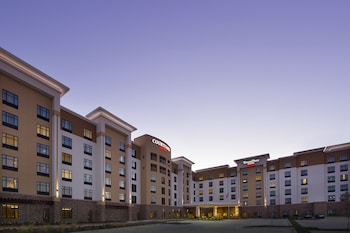 Hotel - Courtyard by Marriott Dallas DFW Airport North/Grapevine