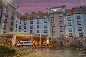 Hotel - TownePlace Suites by Marriott Dallas DFW Airport N/Grapevine