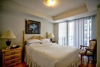 Luxury Penthouse, 2 Bedrooms, City View, Executive Level