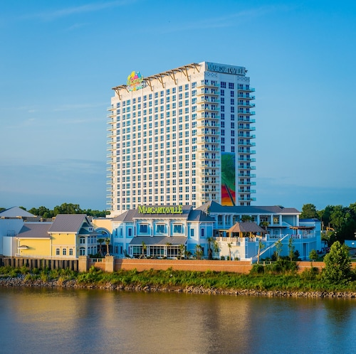 . Margaritaville Resort Casino