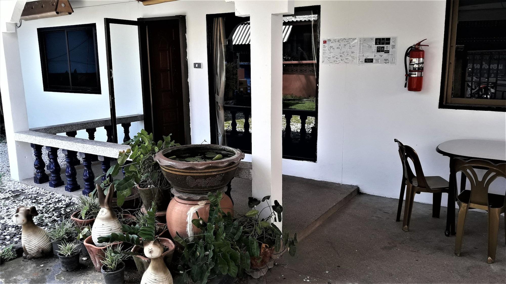 The Guest House, Pulau Phuket