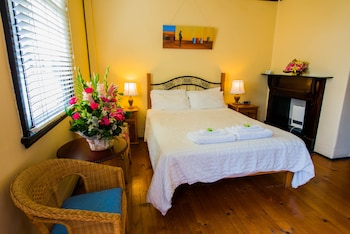 Hotel - Sydney Harbour Bed & Breakfast